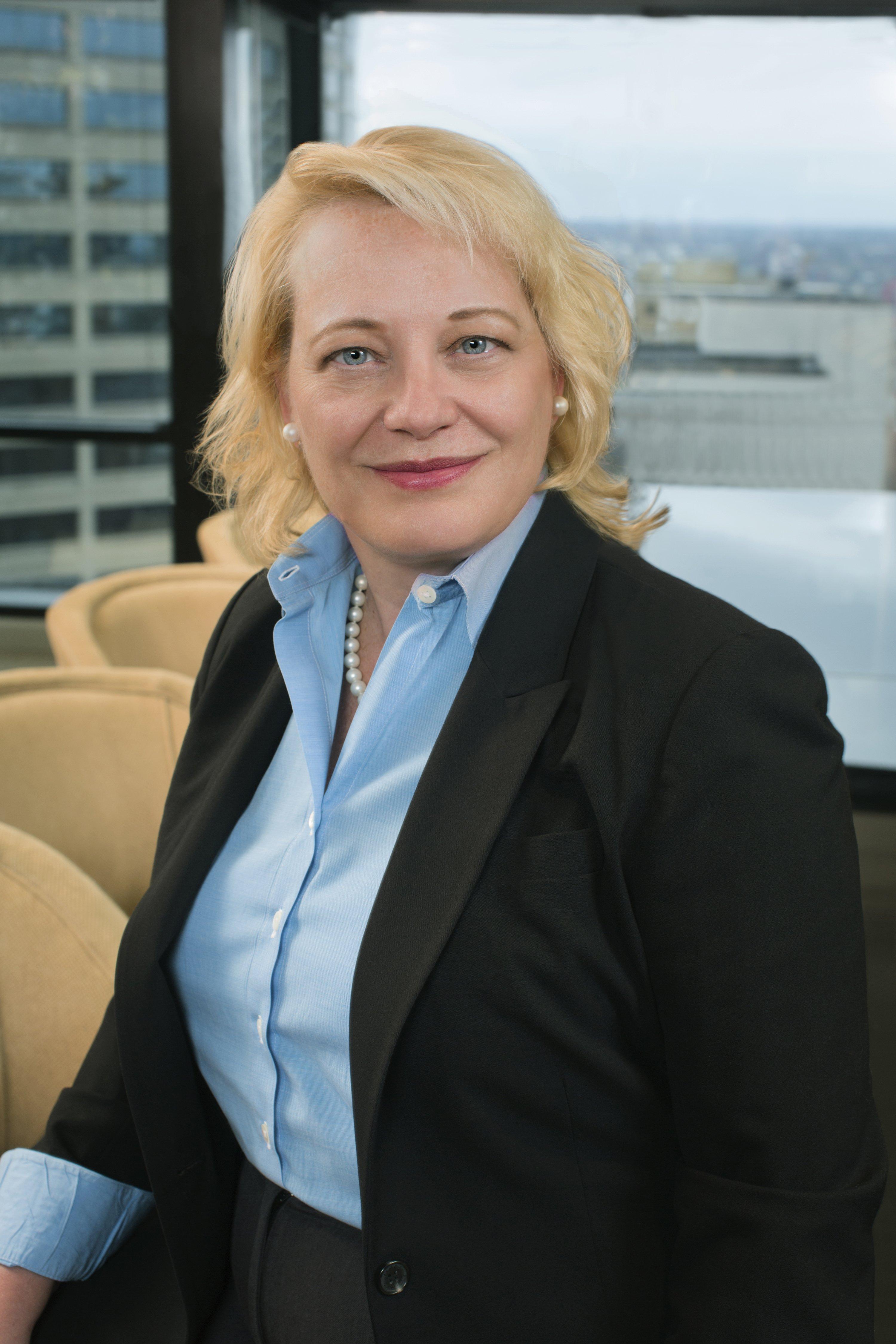 Anne Martin, Bone McAllester & Norton PLLC